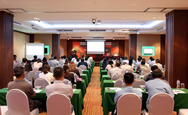 งานนิทรรศการของบริษัท Nihon Superior ในประเทศไทย ที่รวมบริษัทที่เกี่ยวข้องกับการบัดกรีไว้ในที่เดียว !  (สำหรับอุตสาหกรรการผลิตแผ่น PCB)