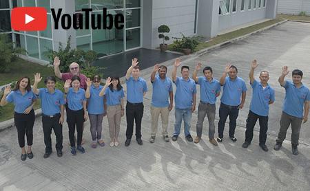 高周波誘導加熱の膨大な知見を生かした設備とソリューション!日本レベルのサービスと共にタイ・ASEANで提供