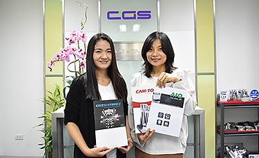エンジニアがしっかりサポート!タイの金型産業用に特化したCAD/CAM・生産管理システムのCGS ASIA