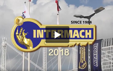 INTERMACH 2018 Samurai Report Part.1