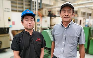 50年前に製造された円筒研削盤をオーバーホール!タイで日本人技師が行なう「きさげ」作業で機械寿命を延ばす