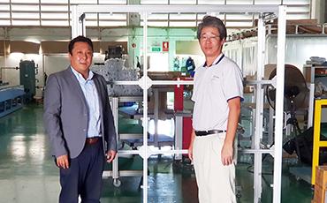 タイで日本品質のアルミ押出部品を提供!複合皮膜の表面加工など付加価値の高い技術で顧客の期待に応える【事例紹介 NICオートテック(タイランド)】