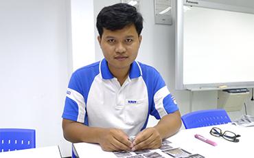 タイ人スペシャリストが解説する「破面形態調査」。高度な試験・分析受託サービスをタイで提供するタイコベルコ科研(KRIT)