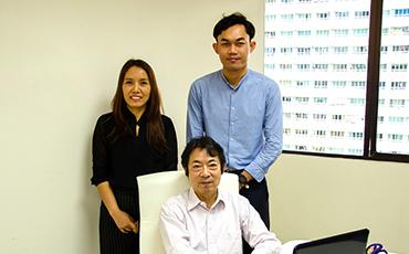 【赤水・赤さび・スケール除去防止】 アネス・タイ法人をアジアのハブに。アソークに新オフィス開設