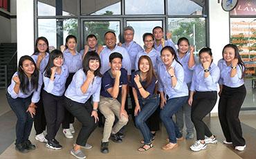 【建設機械のレンタル・販売/タイ】 バンコクに新たに営業拠点を開設。タイの建設業界、そしてあらゆる業界にサービス拡大!