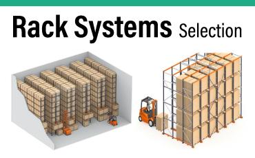 保管効率アップ!倉庫スペースを活用するラックシステム4選―PLIC 【タイ・物流】