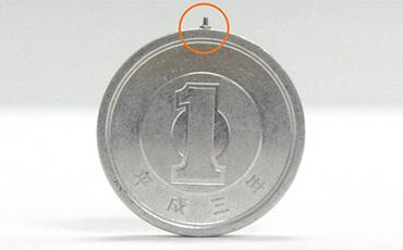 精密ねじ・極小ねじ用「ディスク式フィーダDF200」 タイで微小なねじを自動で供給する、タイ日東精工マシナリー