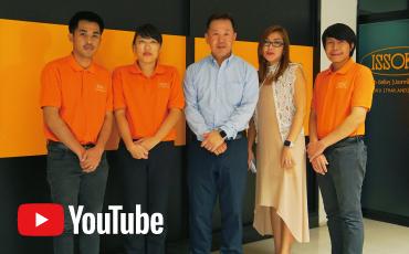 タイで独自開発した半自動ネジ検査機を発売!精密測定・検査のISSOKU×アルファツール