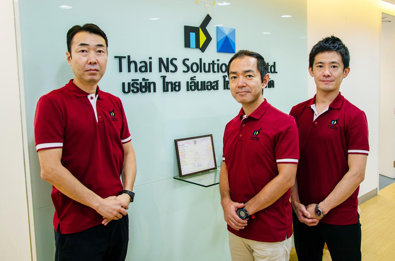 """タイIT業界の""""駆け込み寺"""" 日・タイの「ハイブリッド体制」でトータルにサポート"""