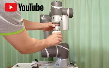 協働ロボット「テックマン」をフル活用!機能を最大限に活かすハンドエフェクター・ツールチェンジャー/プレミアオートメーション【タイ】
