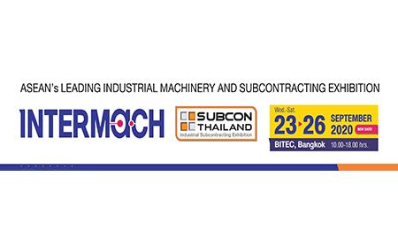 【タイ・製造業・産業機械展示会】 INTERMACH/SUBCON Thailand同時開催!時代の先端をゆく最新テクノロジーとマシンを紹介、そしてリーディングカンパニーとのビジネスマッチングも