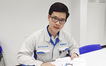 タイ人スペシャリストが解説する➁「応力測定/疲労耐久試験」:高度な試験・分析受託サービスをタイで提供するタイコベルコ科研(KRIT)