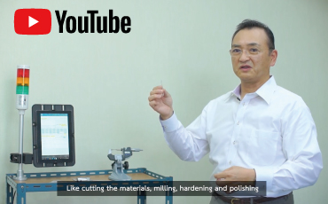 【タイ・不具合品ゼロ】ライン工程でNG部品を出さない画期的システム「LINE QC SPECIALIST」タイで本格稼働!(前編)