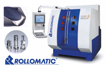 New common knowledge of laser processing! Diamond tool machining speed 4.5 times faster than conventional, drill manufacturing is also possible [Rollomatic / YKT Thailand]