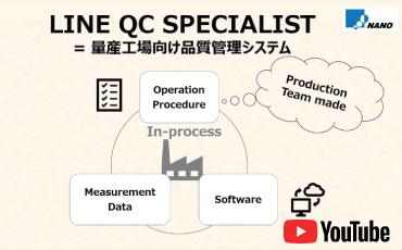 生産ラインの工程内で不具合品を出さない「LINE QC SPECIALIST」導入でできる、タイ製造現場のKAIZEN【具体例】