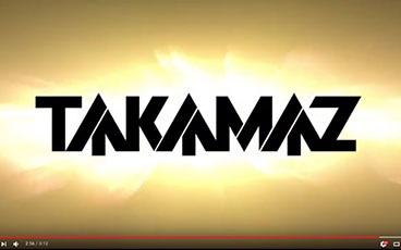 タカマツマシナリータイランド 15周年記念プライベートショー