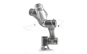 Premier Automation Center(タイ)推奨! 世界初のカメラ機能内蔵ロボットTechMan Robot!