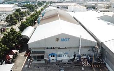 MITSUI GRINDING TECHNOLOGY THAILAND(三井研削砥石) 国内および海外代理店情報