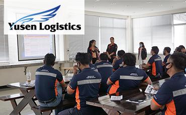 สนับสนุนการฝึกอบรมให้กับผู้ขับขี่ของบริษัทขนส่งอาหารในประเทศไทย ด้วยเทคโนโลยี Telematics จากบริษัท Thai Yazaki ! ขนส่งอาหารในประเทศไทย ด้วยเทคโนโลยี Telematics จากบริษัท Thai Yazaki !
