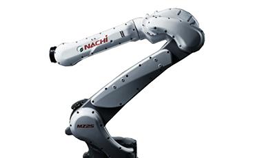 【บริษัท Nachi Technology (Thailand) 】  การพัฒนาผลิตภัณฑ์ใหม่ในอนาคต (Robot แบบแนวตั้งหลายแกน) /  เตรียมความพร้อมเข้าร่วมแสดงในงาน METALEX2020