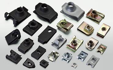 ナノ精密:タイ事業の原点は、JISファスナー(止め輪類)。品質と価格に自信あり