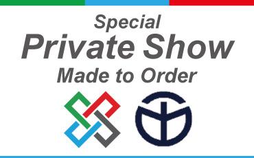 YAMAZEN Special Private Show 2020 (Made To Order) งานแสดงสินค้าสำหรับบริษัท SEISHIN (THAILAND) CO., LTD.