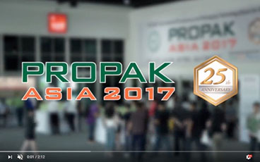 INTERVIEW Propak Asia 2018
