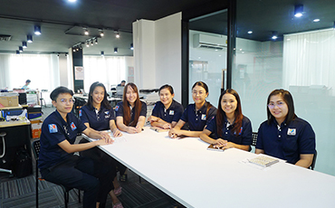 From the perspective of management in Thailand, what is the mind required of Thai staff? ~ From our base in Thailand, we support manufacturing businesses in ASEAN countries, such as production automation! (Part 2)