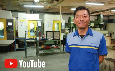 プラスチック射出成形用金型専門メーカーのSKY-DO<br>タイ法人設立10周年の想い