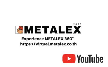 ครบทุกมิติ พร้อมร่วมขึ้นรูปอนาคตทางธุรกิจไปกับเทคโนโลยีสุดล้ำใน METALEX: The Virtual