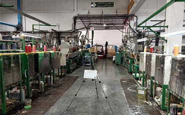 【作業環境測定】職場の衛生問題は、環境管理のプロに任せて解決!サニプロ(タイランド)