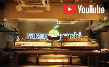 繊細な和食だから氷にもこだわるー人気の日本食店が選んだホシザキの全自動製氷機【タイ】