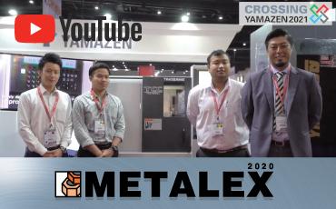 タキサワ(タイランド)/METALEX 2020