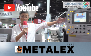 オカモト(タイ)/METALEX 2020