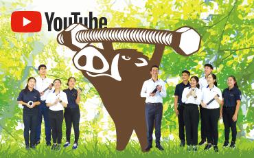 1本のねじで、みんなを幸せに。ねじ業界にイノベーションが起こす「ねじレオ.com」/阪神ネジ(タイ)
