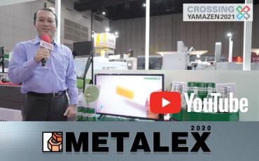 モレスコ(タイランド)/METALEX 2020