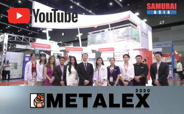 日立アジア(タイランド)/METALEX 2020