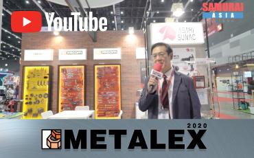 アジアケンディ/METALEX 2020