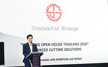 Thaisakol Group จับมือ EVERISING เปิดตัวผลิตภัณฑ์ใหม่ในงาน Open House Thailand 2018