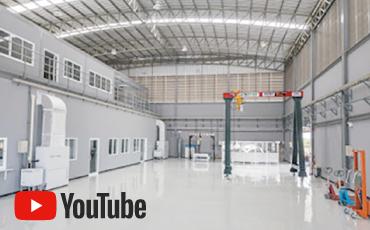 """【タイで産業機械の修理・改造】""""こだわり""""の工場から生まれる高い技術とお客様への細やかな配慮"""