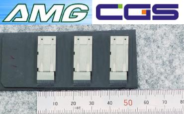 【タイ・精密金型加工】ミクロン台の精度を誇るAMG社の超精密金型製作を支援! C&Gシステムズ(CGS)のCAD/CAMソフトウェア