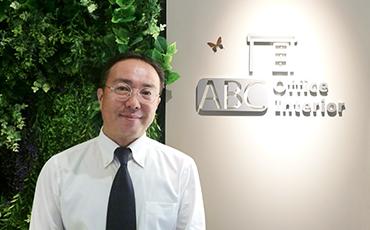 【タイ・内装工事】オフィス・工場の内装、空調、電気工事など、ワンストップで設計・施工するABCオフィス インテリア