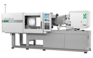 【射出成形機/生分解性プラスチック対応】 不活性ガス溶解射出成形システム「INFILT-V」の試作機をタイで公開!
