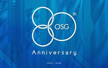OSG Co., Ltd. ผู้ผลิตก๊อกขายดีอันดับ 1 ของโลก! รวมถึงเครื่องมืออุตสาหกรรมแบบครบวงจรที่ให้บริการแก่อุตสาหกรรมการผลิตในประเทศไทย