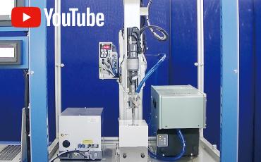 タイでIoT対応モデルの単軸ねじ締めユニットを発売。高速・高精度PLCによる産業ネットワークを強化