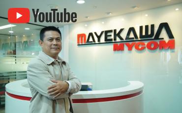 冷蔵・冷凍、食品機器、省エネ技術で、タイの食品業界をサポート