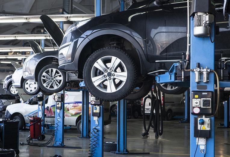 ยอดจำหน่ายยานยนต์ในไทยประจำเดือนพฤษาคม รถยนต์เพิ่ม รถจักรยานยนต์ลด