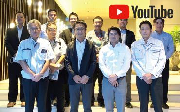【タイ国内の機械メーカーと提携】自動化・省人化を促進する産業機械やライン設備を販売する機械専門商社