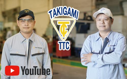 タイ人スタッフが製作する日本品質の溶接設備、自動車治具【マルカマシナリー(タイランド)TMM会メンバー】