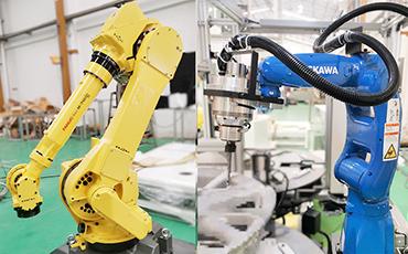 บริการจัดทำระบบอัตโนมัติของไลน์การผลิตสำหรับลูกค้าที่กำลังพิจารณาการติดตั้ง โดยสามารถรองรับเครื่องจักรได้ทุกประเภท พร้อมให้ทดลองใช้งานฟรี !!